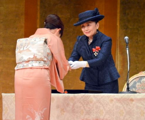 Princess Nobuko, November 5, 2015 | Royal Hats