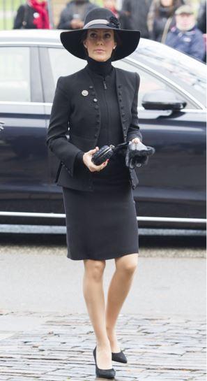 Princess Marie, November 15, 2015 | Royal Hats