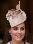 Duchess of Cambridge, March 9, 2015 in Jane Taylor | Royal Hats