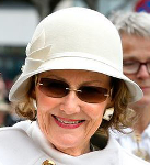 Queen Sonja, April 10, 2015 | Royal Hats