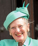 Queen Margrethe, April 16, 2015 | Royal Hats