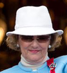 Queen Sonja, May 17, 2015 | Royal Hats