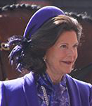 Queen Silvia, May 31, 2015 | Royal Hats
