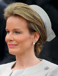 Queen Mathilde, June 12, 2015 | Royal Hats
