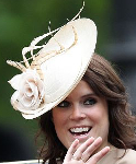 Princess Eugenie in Juliette Botterill, June 13, 2015 | Royal Hats