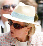 Princess Astrid, June 17, 2015 Royal Hats
