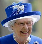 Queen Elizabeth, June 17, 2015 in Angela Kelly | Royal Hats