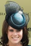 Princess Eugenie, June 18, 2015 in Nerida Fraiman | Royal Hats
