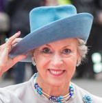 Princess Benedikte, October 6, 2015 | Royal Hats