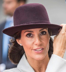 Princess Marie, October 6, 2015 | Royal Hats
