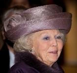 Princess Beatrix, November 27, 2015 | Royal Hats