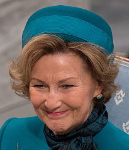 Queen Sonja, December 10, 2015 | Royal Hats