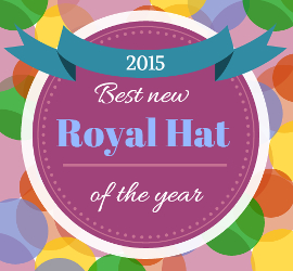 Royal Hats 2015