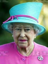 Queen Elizabeth, October 20, 2011