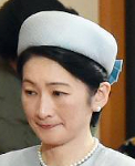 Princess Kiko of Akishino, January 9, 2015 | Royal Hats