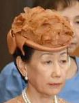 Princess Hanako of Hitachi, January 9, 2015 | Royal Hats