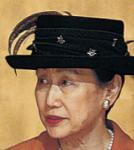 Princess Hanako, January 25, 2015 | Royal Hats