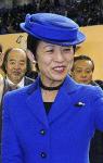 Princess Hisako of Takamado, February 1, 2015 | Royal Hats