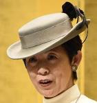Princess Hisako, February 27, 2015 | Royal Hats