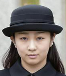 Princess Kako, January 15, 2015 | Royal Hats