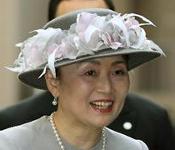 Princess Nobuko, March 14, 2015 | Royal Hats