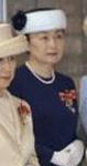 Princess Nobuko, May 13, 2015 | Royal Hats