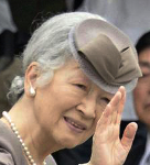 Empress Michiko, June 10, 2015 | Royal Hats