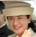 Crown Princess Masako, June 26, 2016 | Royal Hats
