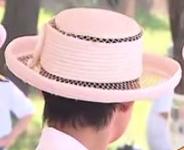 Princess Hisako of Takamado, August 2, 2015 | Royal Hats