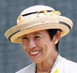 Princess Hisako, August 12, 2015 | Royal Hats