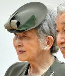 Empress Michiko, September 27, 2015 | Royal Hats