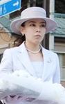 Princess Yoko, October 2, 2015