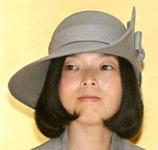 Princess Akiko, October 6, 2015 | Royal Hats
