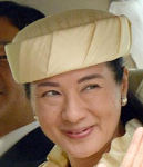 Crown Princess Masako, October 20, 2015 | Royal Hats