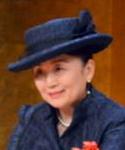 Princess Nobuko, November 5, 2015 | Royal Hats