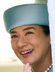 Crown Princess Masako, December 9, 2015 | Royal Hats