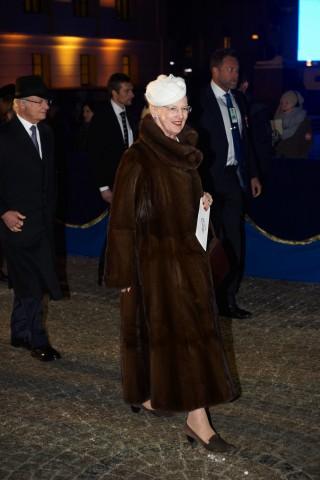 Royal Jubilee in Noway