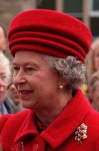 Queen Elizabeth, November 7, 1997 | Royal Hats