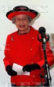 Queen Elizabeth, November 29, 2000 | Royal Hats