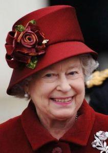 Queen Elizabeth, December 15, 2006 | Royal Hats