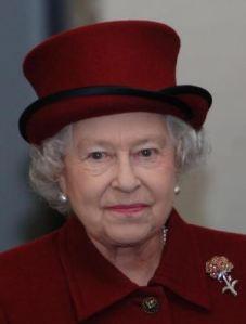 Queen Elizabeth, March 13, 2008 | Royal Hats