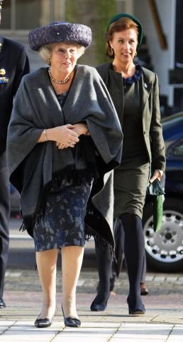 Princess Beatrix, February 12, 2016 | Royal Hats