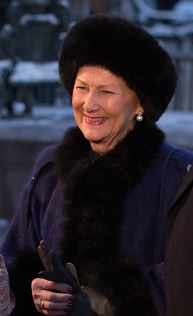 Queen Sonja of Norway, January 17, 2016 | Royal Hats