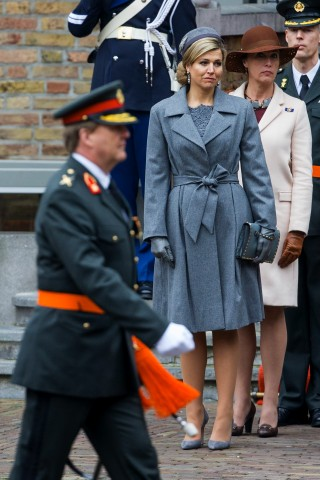 Queen Máxima, March 15, 2016 | Royal Hats