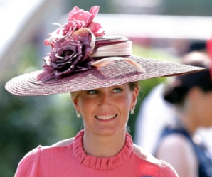 Countess of York, June 21, 2017 in Jane Taylor | Royal Hats