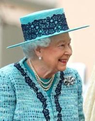 Queen Elizabeth Mar 24, 2016 in Angela Kelly | Royal Hats