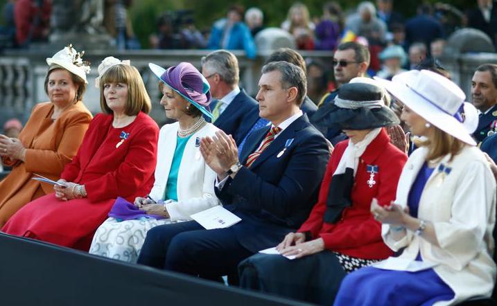 Romanian Royal Family, May 10, 2016   Royal Hats
