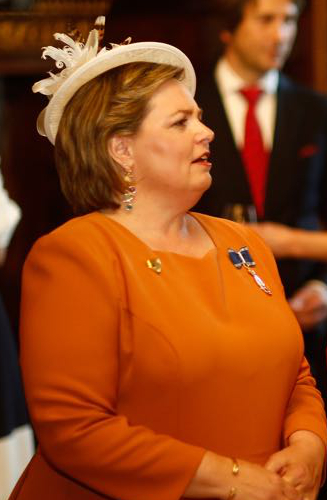 Princess Sophia, May 10, 2016   Royal Hats