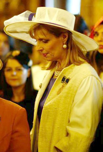 Princess Maria, May 10, 2016   Royal Hats