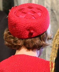 Queen Sonja, April 4, 2016 | Royal Hats